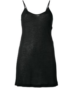 Ann Demeulemeester | Low-Back Camisole Womens Size 40 Rayon/Cashmere