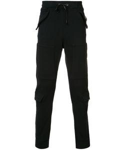Hudson   Flap Detail Sweatpants Mens Size Small Cotton