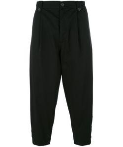 Société Anonyme   Japman Trousers Adult Unisex Size Xs Cotton/Viscose