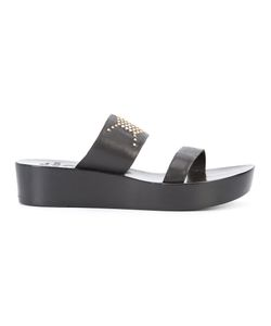Calleen Cordero | Carly Sandals Womens Size 8 Leather