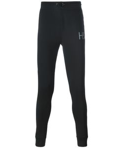 Hydrogen | Logo Print Track Pants Mens Size Xl Elastodiene/Polyester