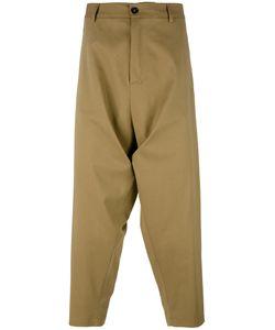 Société Anonyme   Sauvage Summer Trousers Adult Unisex Size Large Cotton/Viscose