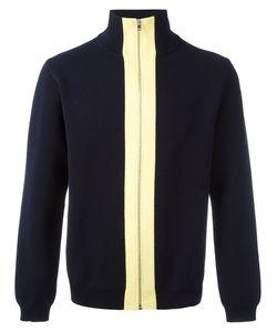 Marni | Zipped Turtleneck Jumper Mens Size 50 Cotton