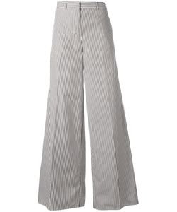 Ports   1961 Fla Panel Trousers Womens Size 42 Cotton