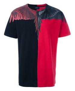 Marcelo Burlon County Of Milan | Paz T-Shirt Mens Size Xxs