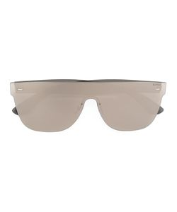 Retrosuperfuture | Tuttolente Flat Top Sunglasses Adult Unisex Acetate