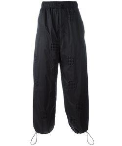 Craig Green | Punch Hole Track Pants Adult Unisex Size Large