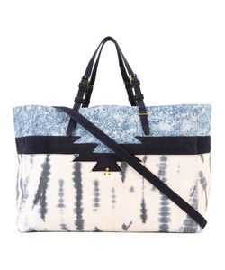 Jérôme Dreyfuss | Maurice Tote Womens Leather