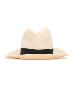 Engineered Garments | Contrast Hat Womens Size Medium Paper