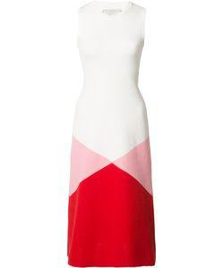 Novis | Taconic Dress Womens Size Large Cotton/Spandex/Elastane