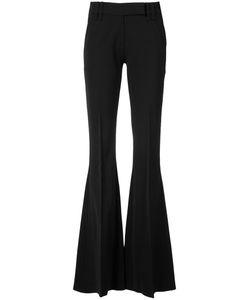 Plein Sud | Fla Trousers Womens Size 40 Viscose/Wool/Spandex/Elastane