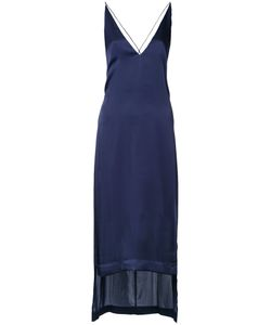 Dion Lee | V-Neck Cami Dress Womens Size 6 Polyester