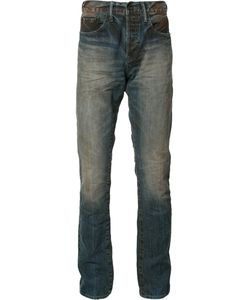 Prps | Stone Washed Jeans Mens Size 33 Cotton