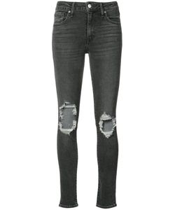 Levi's | Distressed Skinny Jeans Womens Size 30 Cotton/Polyester/Spandex/Elastane