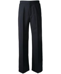 Astraet | Cropped Tailo Trousers Womens Size 2 Cotton
