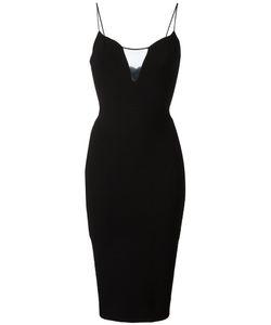 Victoria Beckham | Matt Dress Womens Size 6 Polyester/Triacetate