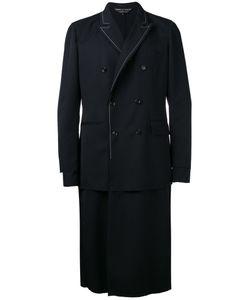 Comme Des Garçons Homme Plus | Laye Double-Breasted Coat Mens Size Large