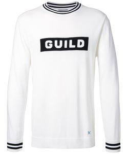 Guild Prime | Guild Jumper Mens Size 3 Cotton/Acrylic