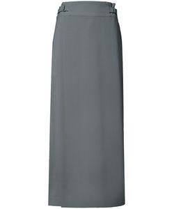 Issey Miyake   Flat Combination Pants Womens Size 3 Polyester