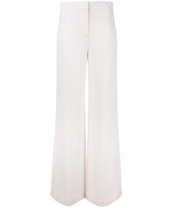 Theory | Classic Palazzo Pants Womens Size 4 Polyester/Triacetate/Polyurethane