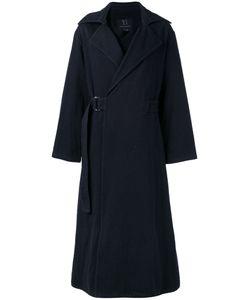 Yohji Yamamoto Vintage | Long Coat Womens Size 4