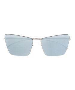 Mykita   X Maison Margiela Mmesse014 Sunglasses Adult Unisex Stainless