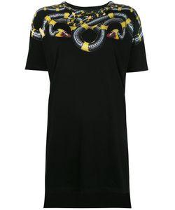 Marcelo Burlon County Of Milan | Snake Print T-Shirt Womens Size Xxs