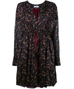 Roseanna   Print Dress Womens Size 38 Cotton/Polyester
