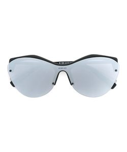 Dion Lee | Smoke Mono Sunglasses Womens Nylon/Acetate