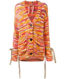 No21   Button Up Cardigan Womens Size 38 Cotton/Viscose