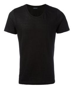 Exemplaire | Plain Sweatshirt Mens Size Medium Cashmere