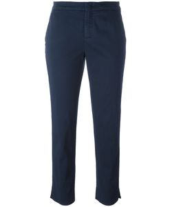 Aspesi | Cropped Pants Womens Size 42 Cotton/Spandex/Elastane