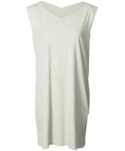 Issey Miyake   Stretch Seamless Tunic Womens Size 2 Nylon/Polyester/Polyurethane