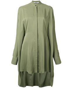 Chalayan | Handkerchief Tunic Shirt Womens Size 38 Viscose
