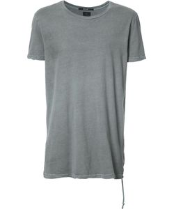 Ksubi | Plain T-Shirt Mens Size Small Cotton