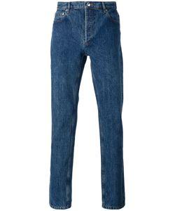 A.P.C. | Classic Jeans Mens Size 30 Cotton