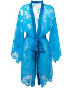 Dolci Follie | Lace Kimono Womens Nylon