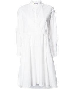 Y's   K Waist Panel Dress Size 2 Cotton