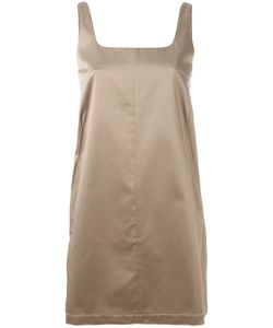 Wood Wood | Louie Dress Womens Size 38 Cotton/Viscose