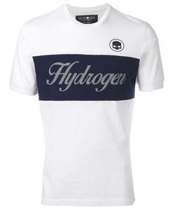 Hydrogen | Reflex T-Shirt Mens Size Xl Cotton