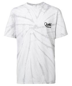 Julien David | Tie Dye T-Shirt Mens Size Xl Cotton