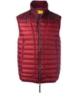 Parajumpers | Sleeveless Padded Coat Mens Size Medium Polyester/Polyamide/Feather Down