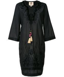Figue   Charlize Dress Womens Size Medium Cotton