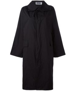 Issey Miyake   Single Breasted Coat Womens Size 4 Polyester