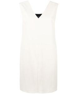 Rag & Bone | Contrasting V-Back Detail Dress Womens Size Xs