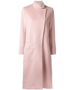 Manning Cartell | In Pastel Coat Womens Size 6 Cashmere/Wool