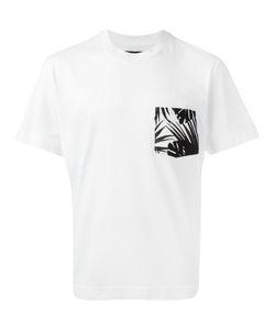 Hydrogen | Chest Pocket T-Shirt Mens Size Small Cotton