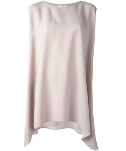 Iro | Asymmetric Shift Dress Womens Size 36 Polyester