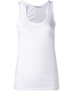 Rag & Bone | Classic Vest-Top Womens Size Small Cotton