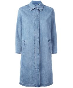 Levi's: Made & Crafted | Mac Denim Coat Womens Size 1